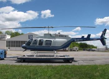 1996 BELL 206L-4 for sale - AircraftDealer.com