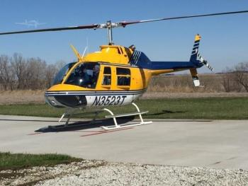 1979 BELL 206B III  for sale - AircraftDealer.com