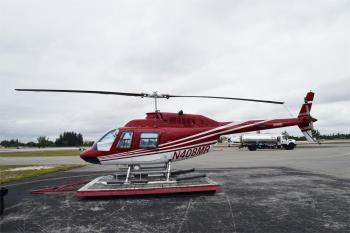 1978 BELL 206B III for sale - AircraftDealer.com