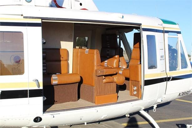 1977 BELL 212 Photo 7