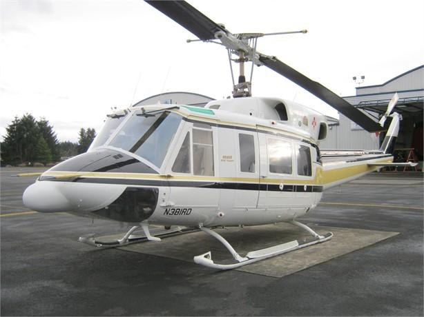 1977 BELL 212 Photo 3