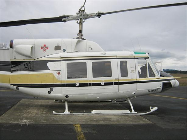 1977 BELL 212 Photo 4