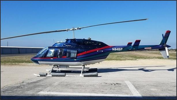 1996 BELL 206L-4 Photo 2