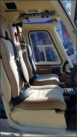 1996 BELL 206L-4 Photo 4