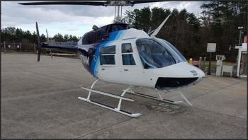 1989 BELL 206B III for sale - AircraftDealer.com