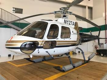 2000 EUROCOPTER AS 350B-3 for sale - AircraftDealer.com