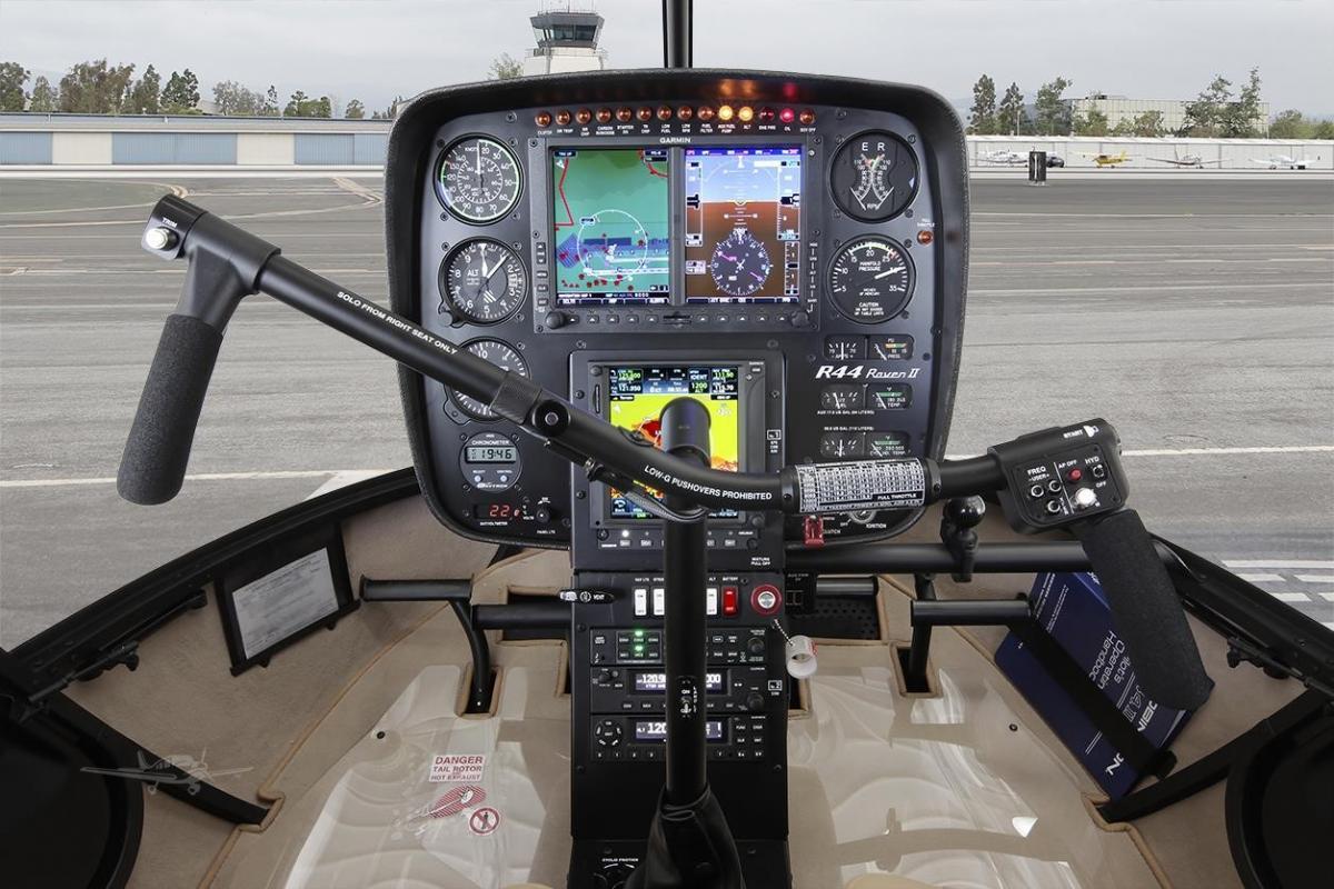 2020 ROBINSON R44 RAVEN II  Photo 4