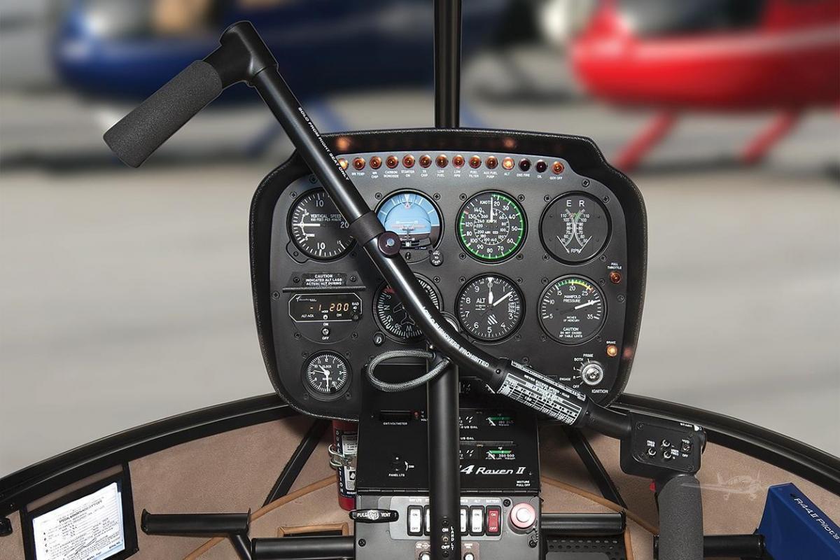 2020 ROBINSON R44 RAVEN II  Photo 5
