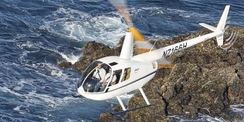 2020 ROBINSON R44 RAVEN I  for sale - AircraftDealer.com
