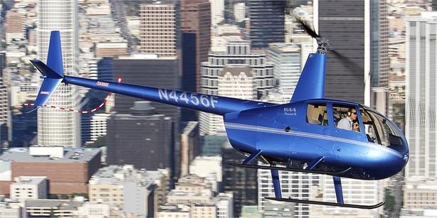 2021 ROBINSON R44 RAVEN II Photo 2