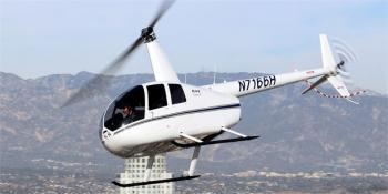 2021 ROBINSON R44 RAVEN I for sale - AircraftDealer.com
