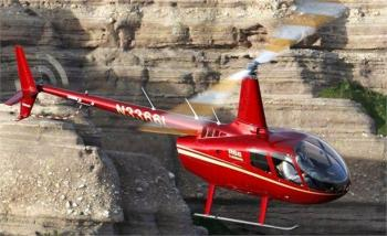 2021 ROBINSON R66 for sale - AircraftDealer.com