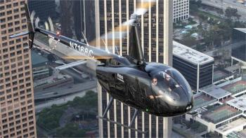 2021 ROBINSON R66 for sale - AircraftDealer.com
