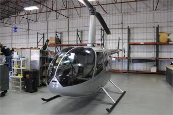 2013 ROBINSON R66 for sale - AircraftDealer.com