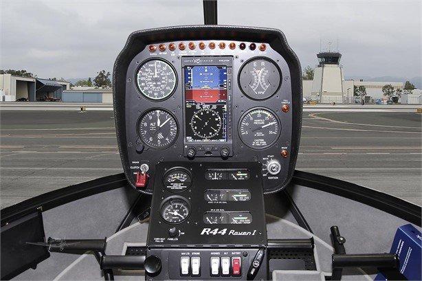 2021 ROBINSON R44 RAVEN I Photo 4