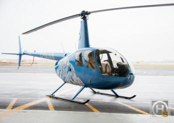 2013 Robinson R44 Raven II for sale - AircraftDealer.com