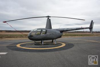 2006 Robinson R44 Raven I for sale - AircraftDealer.com