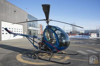 2005 Schweizer Hughes CBI300 for sale - AircraftDealer.com