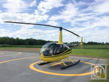 2008 Robinson R44 Clipper II - Photo 2
