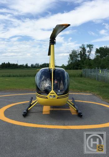 2008 Robinson R44 Clipper II - Photo 4