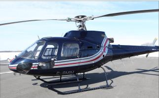 1979 Eurocopter AS350 BA - Photo 1