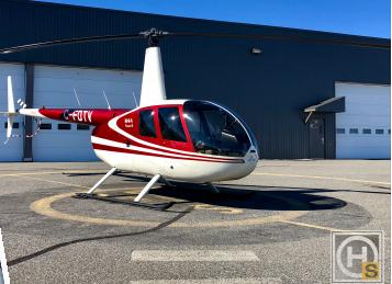 2015 Robinson R44 Raven II - Photo 1