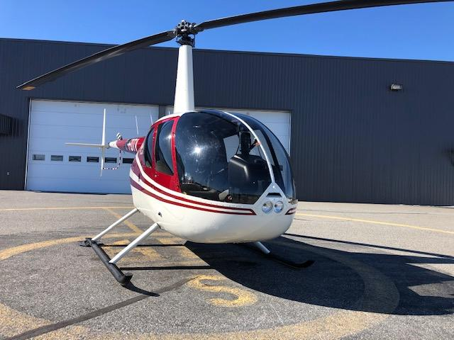 2015 Robinson R44 Raven II Photo 2
