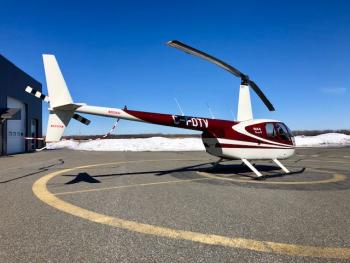 2015 Robinson R44 Raven II for sale