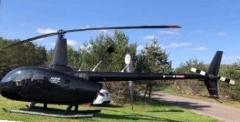 2018 Robinson R66 Turbine Marine for sale - AircraftDealer.com