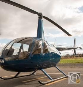2012 Robinson R44 Raven II - Photo 1
