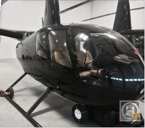 2012 Robinson R44 Raven I - Photo 1