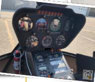 2012 Robinson R44 Raven I - Photo 2