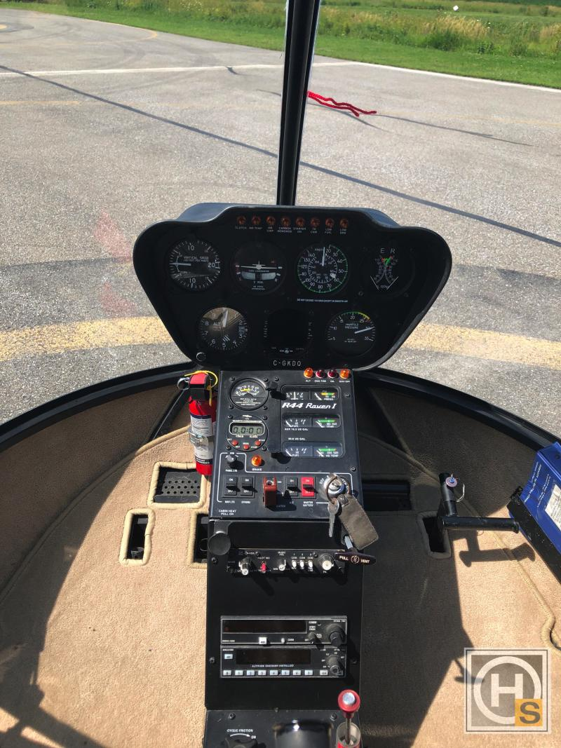 2002 Robinson R44 Raven I Photo 5