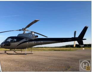 2009 Eurocopter AS350 FX2 - Photo 1