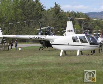 2016 Robinson R44 Raven I for sale - AircraftDealer.com