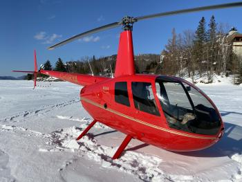 2012 Robinson R44 Raven I for sale - AircraftDealer.com