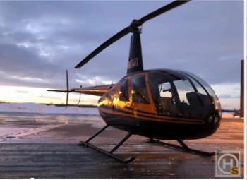 2007 Robinson R44 Raven I for sale - AircraftDealer.com