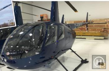 Robinson R44 Raven II for sale - AircraftDealer.com