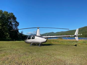 2015 Robinson R44 Raven I for sale - AircraftDealer.com