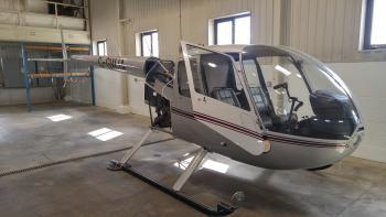 Robinson R44 Raven II for sale - AircraftDealer.com