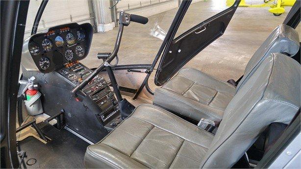 2007 ROBINSON R44 RAVEN II Photo 3