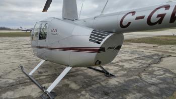 2007 ROBINSON R44 RAVEN II for sale - AircraftDealer.com