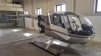 2007 ROBINSON R44 RAVEN II for sale - AircraftDealer.com