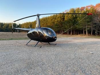 2013 Robinson R44 Raven I for sale - AircraftDealer.com