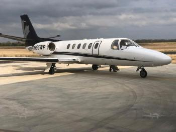 1997 CESSNA CITATION BRAVO for sale - AircraftDealer.com