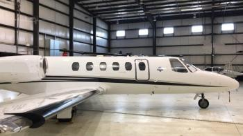 1997 CESSNA CITATION BRAVO - Photo 3
