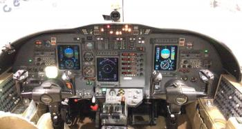 1997 CESSNA CITATION BRAVO - Photo 14