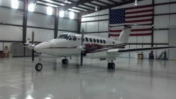 1992 BEECHCRAFT KING AIR 350 for sale - AircraftDealer.com