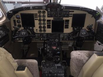 1992 BEECHCRAFT KING AIR 350 - Photo 4
