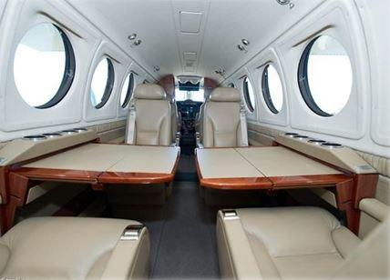2011 Beech King Air 250 Photo 3